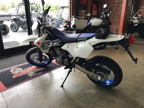 2019 Suzuki DR-Z400SM in Sanford, North Carolina - Photo 4