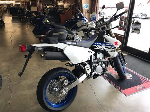 2019 Suzuki DR-Z400SM in Sanford, North Carolina - Photo 6