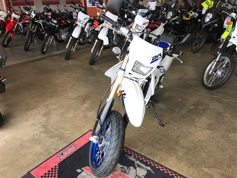 2019 Suzuki DR-Z400SM in Sanford, North Carolina - Photo 8