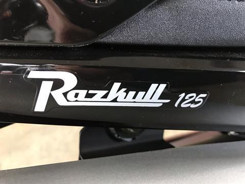 2018 SSR Motorsports Razkull 125 in Sanford, North Carolina - Photo 10