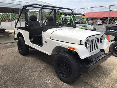 2019 Mahindra Automotive North America ROXOR Offroad in Sanford, North Carolina - Photo 1