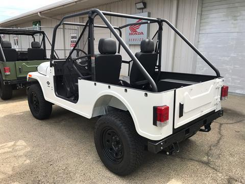 2019 Mahindra Automotive North America ROXOR Offroad in Sanford, North Carolina - Photo 6