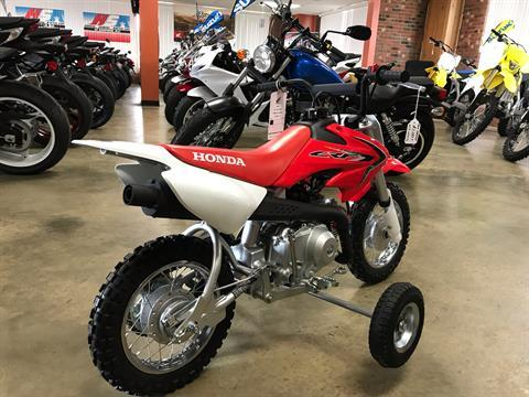 2020 Honda CRF50F in Sanford, North Carolina - Photo 6