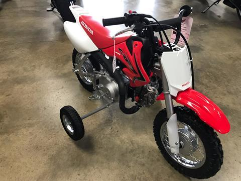 2020 Honda CRF50F in Sanford, North Carolina - Photo 1