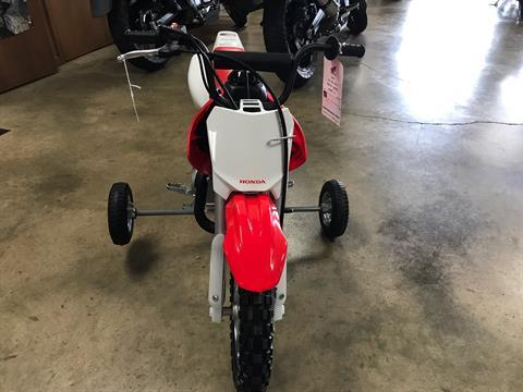2020 Honda CRF50F in Sanford, North Carolina - Photo 8