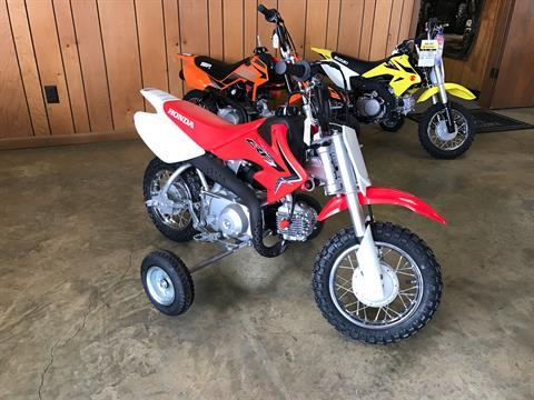 2020 Honda CRF50F in Sanford, North Carolina - Photo 3