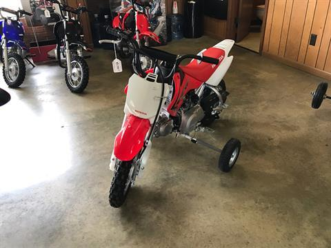 2020 Honda CRF50F in Sanford, North Carolina - Photo 4