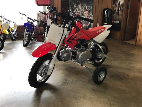 2020 Honda CRF50F in Sanford, North Carolina - Photo 5