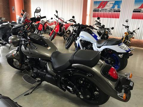 2019 Suzuki Boulevard C90 B.O.S.S. in Sanford, North Carolina - Photo 7
