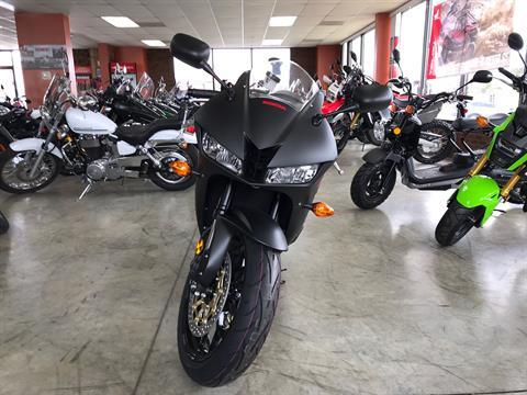 2019 Honda CBR600RR in Sanford, North Carolina - Photo 3