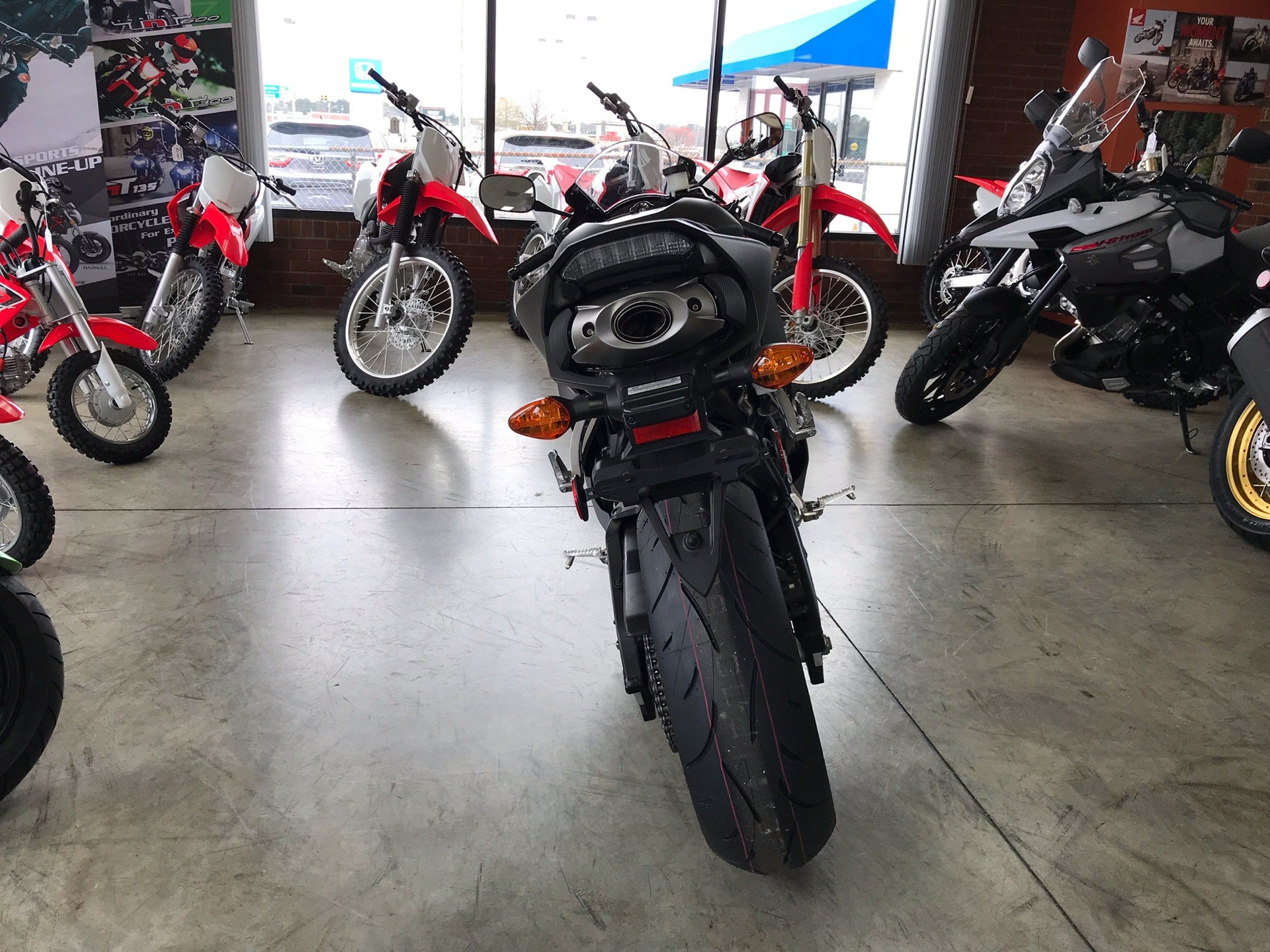 2019 Honda CBR600RR in Sanford, North Carolina - Photo 10