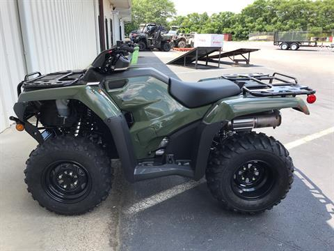 2020 Honda FourTrax Rancher in Sanford, North Carolina - Photo 2