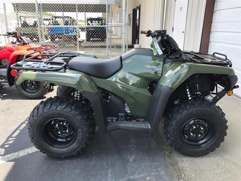 2020 Honda FourTrax Rancher in Sanford, North Carolina - Photo 7