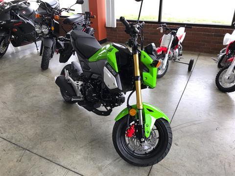 2019 Honda Grom in Sanford, North Carolina - Photo 4