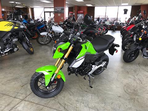 2019 Honda Grom in Sanford, North Carolina - Photo 6