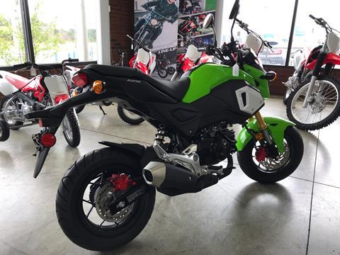 2019 Honda Grom in Sanford, North Carolina - Photo 10