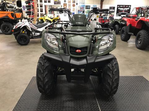 2019 Kymco MXU 150X in Sanford, North Carolina - Photo 4