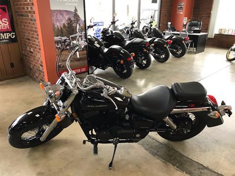2019 Honda Shadow Aero 750 in Sanford, North Carolina - Photo 1