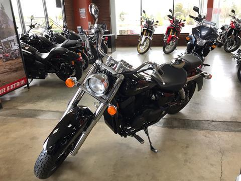 2019 Honda Shadow Aero 750 in Sanford, North Carolina - Photo 2