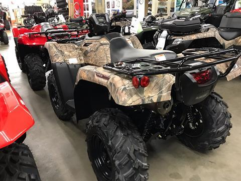 2020 Honda FourTrax Foreman Rubicon 4x4 EPS in Sanford, North Carolina - Photo 7