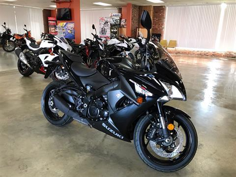 2020 Suzuki GSX-S1000F in Sanford, North Carolina - Photo 3