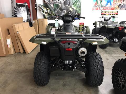 2019 Suzuki KingQuad 750AXi in Sanford, North Carolina - Photo 4