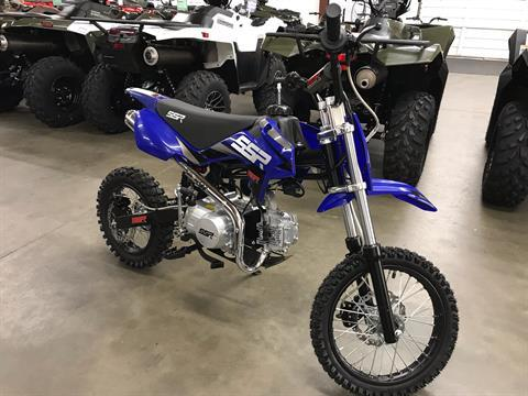 2019 SSR Motorsports SR125 in Sanford, North Carolina - Photo 4