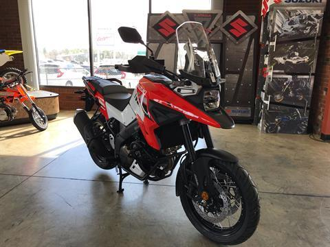 2020 Suzuki V-Strom 1050XT in Sanford, North Carolina - Photo 2