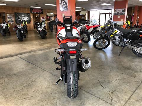2020 Suzuki V-Strom 1050XT in Sanford, North Carolina - Photo 7