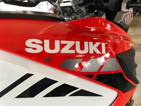 2020 Suzuki V-Strom 1050XT in Sanford, North Carolina - Photo 10