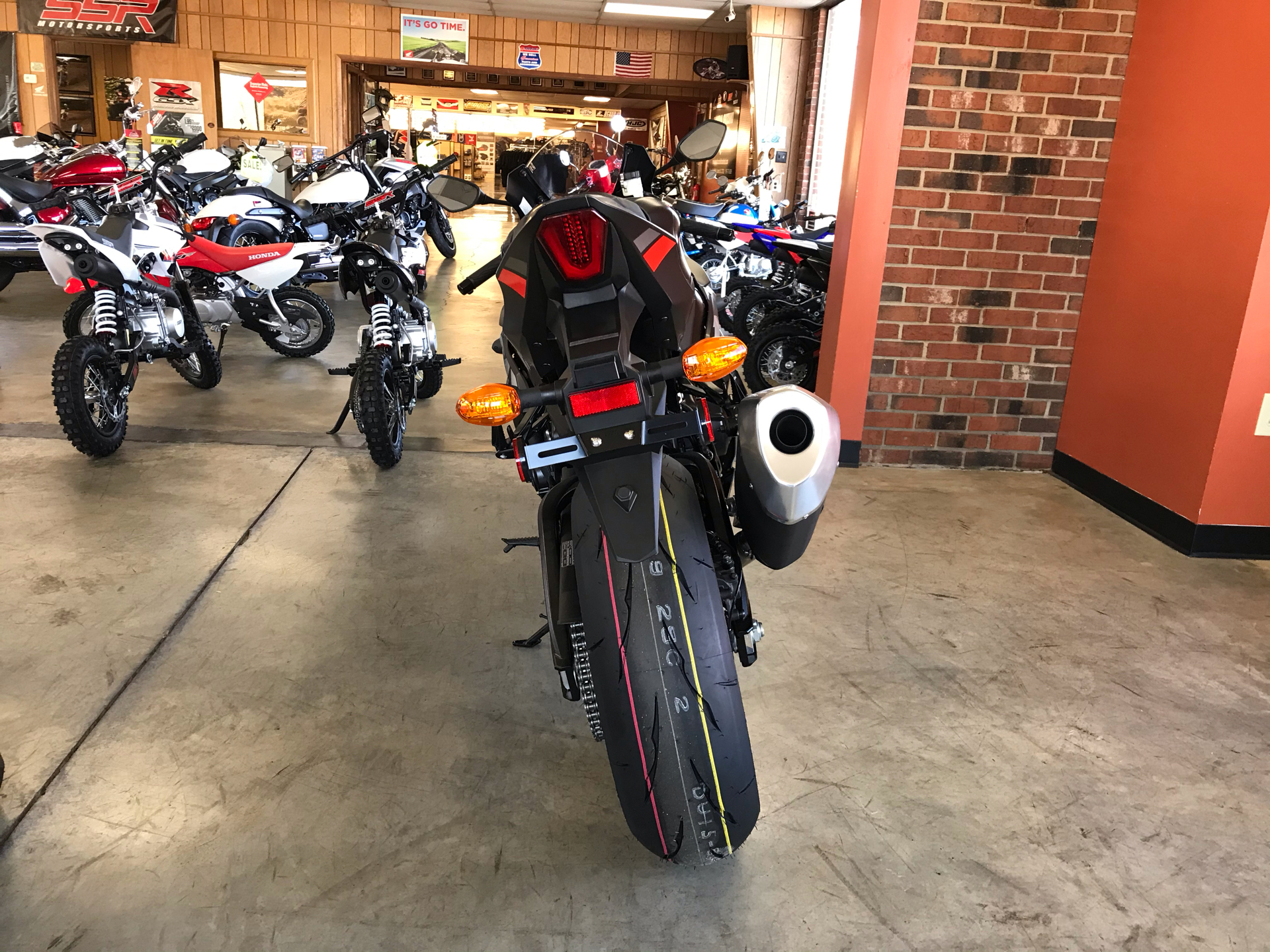 2021 Suzuki GSX-R1000R in Sanford, North Carolina - Photo 7