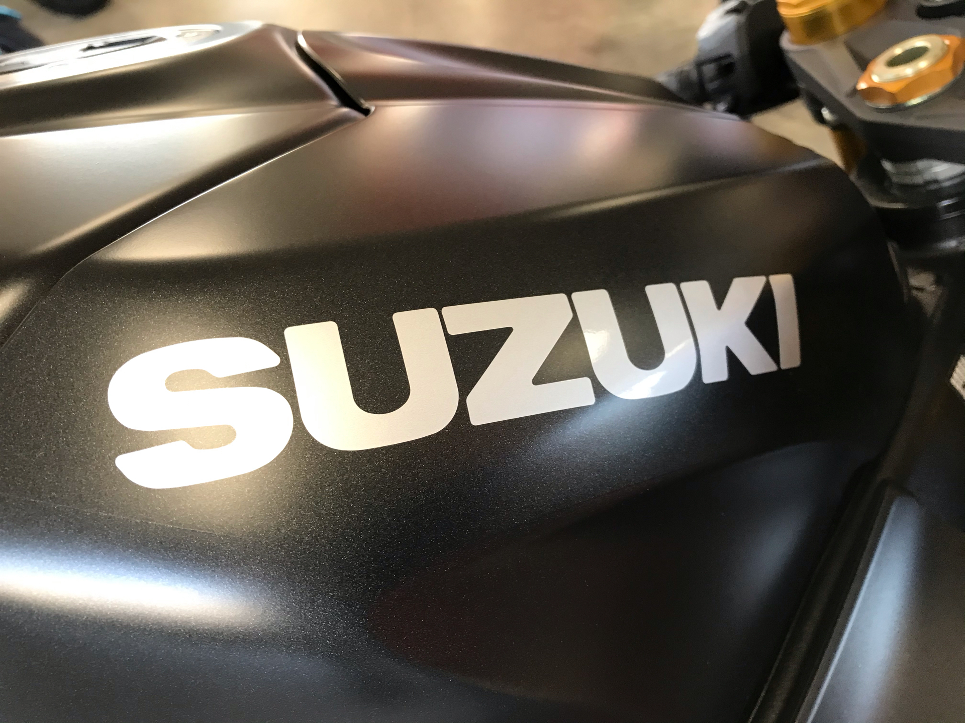 2021 Suzuki GSX-R1000R in Sanford, North Carolina - Photo 13