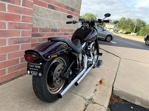 1996 Harley-Davidson Fat Boy in Muskego, Wisconsin - Photo 8