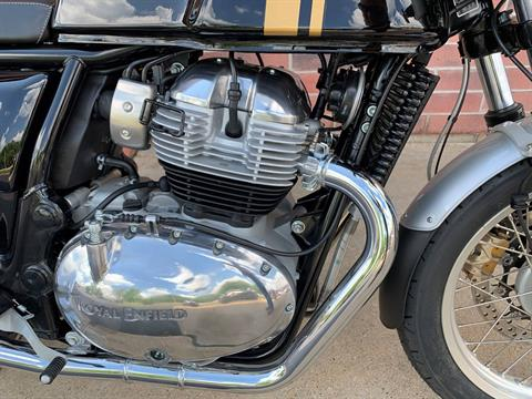 2019 Royal Enfield Continental GT 650 in Muskego, Wisconsin - Photo 5