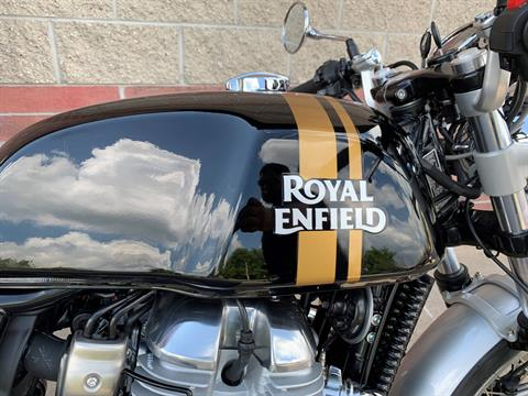 2019 Royal Enfield Continental GT 650 in Muskego, Wisconsin - Photo 6