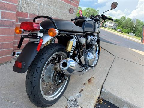 2019 Royal Enfield Continental GT 650 in Muskego, Wisconsin - Photo 8