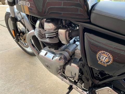 2019 Royal Enfield Continental GT 650 in Muskego, Wisconsin - Photo 11