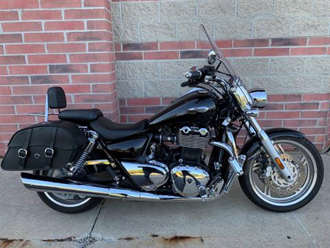 2012 Triumph Thunderbird ABS in Muskego, Wisconsin - Photo 1