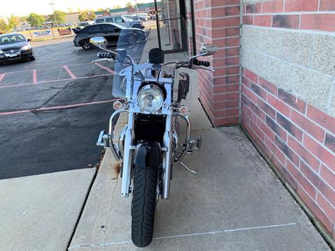 2012 Triumph Thunderbird ABS in Muskego, Wisconsin - Photo 3