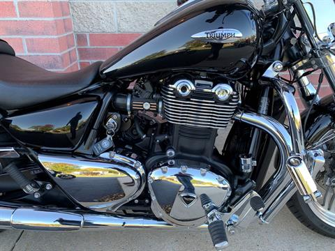 2012 Triumph Thunderbird ABS in Muskego, Wisconsin - Photo 5