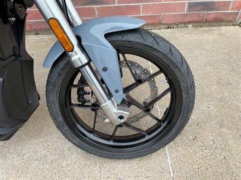 2021 Zero Motorcycles S ZF7.2 in Muskego, Wisconsin - Photo 3