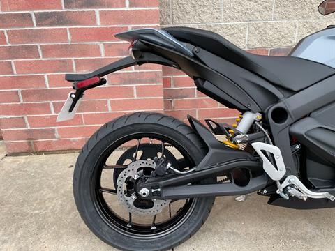 2021 Zero Motorcycles S ZF7.2 in Muskego, Wisconsin - Photo 6