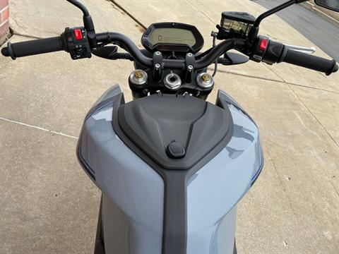 2021 Zero Motorcycles S ZF7.2 in Muskego, Wisconsin - Photo 11