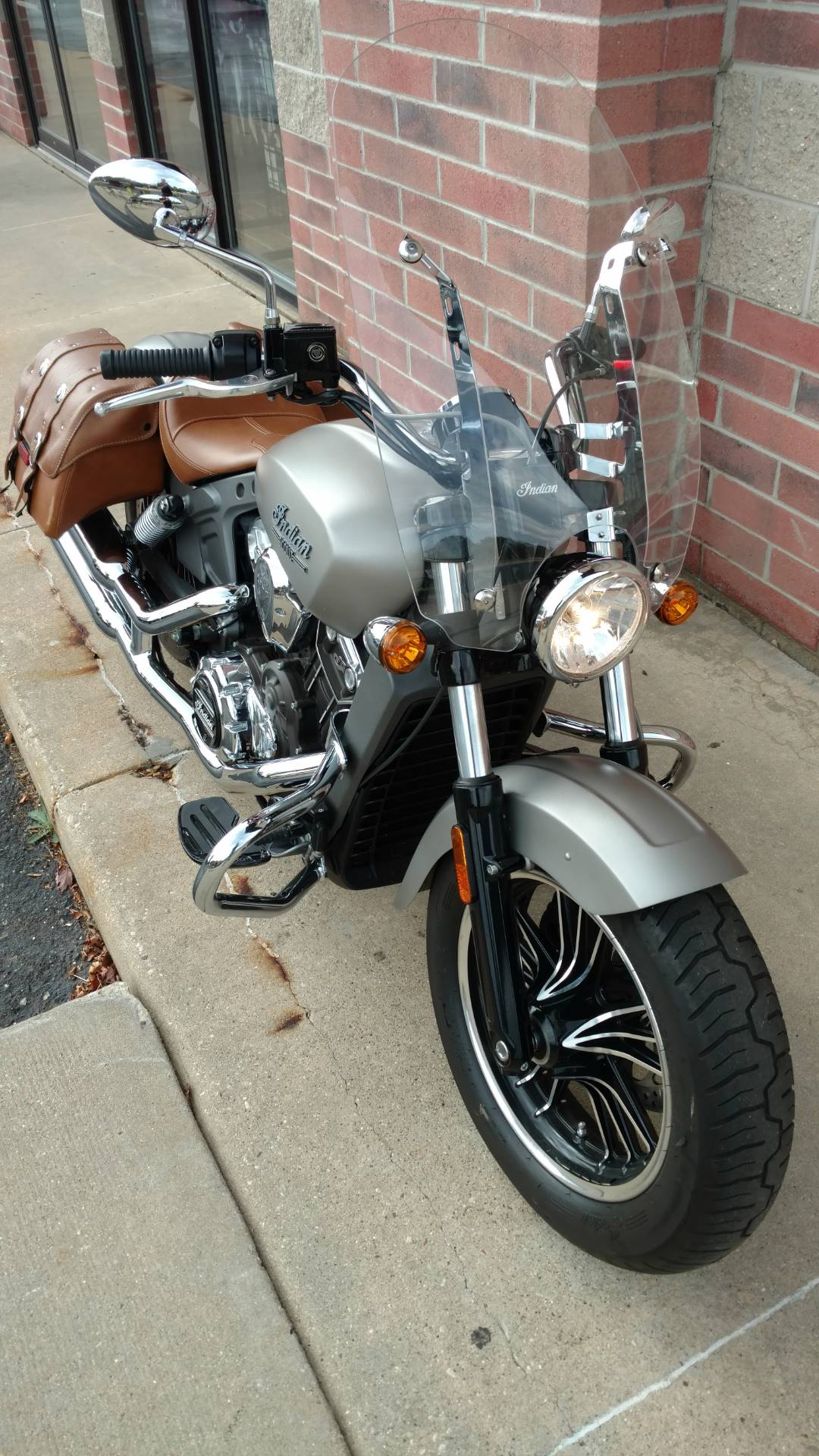 2016 Indian Scout™ in Muskego, Wisconsin