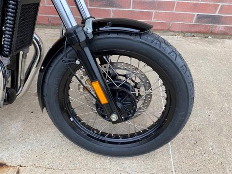 2020 Royal Enfield INT650 in Muskego, Wisconsin - Photo 4