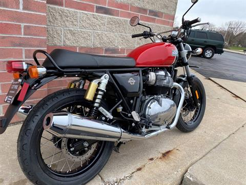 2020 Royal Enfield INT650 in Muskego, Wisconsin - Photo 8