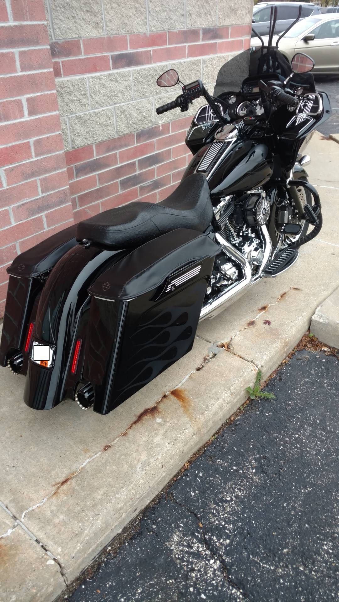 2009 Harley-Davidson Road Glide® in Muskego, Wisconsin