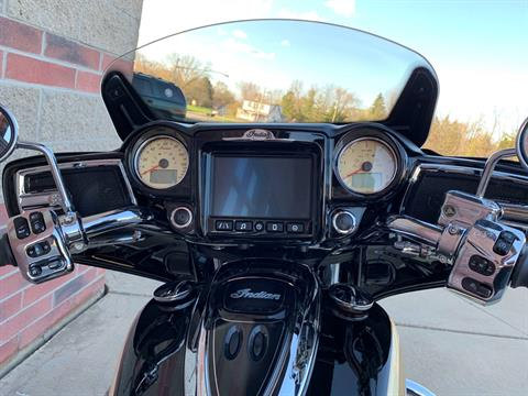 2019 Indian Chieftain® Classic ABS in Muskego, Wisconsin - Photo 14