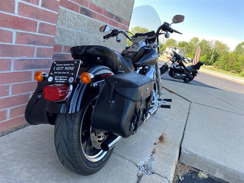 2013 Harley-Davidson Dyna® Super Glide® Custom in Muskego, Wisconsin - Photo 9