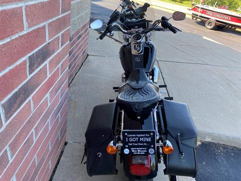 2013 Harley-Davidson Dyna® Super Glide® Custom in Muskego, Wisconsin - Photo 11